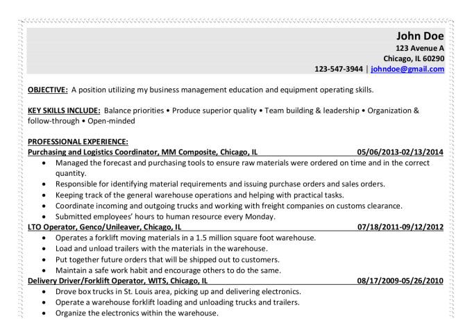 rewrite my resume resume rewrite service rewriting