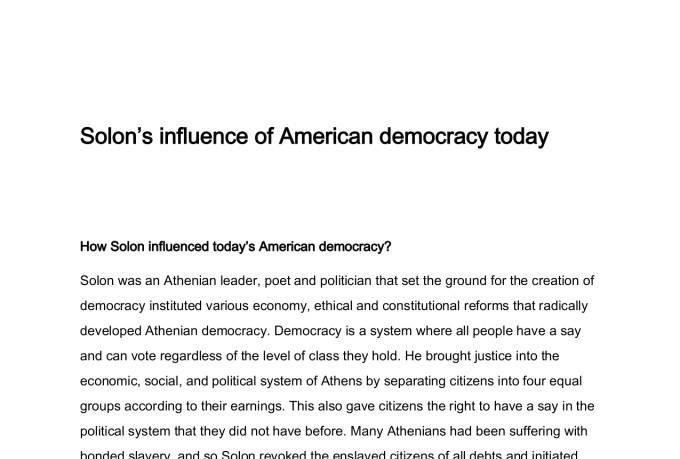 todays democracy that americans experience He is duly impressed with democracy in america americans who regard democracy as a fight for democracy without any historical experience and.