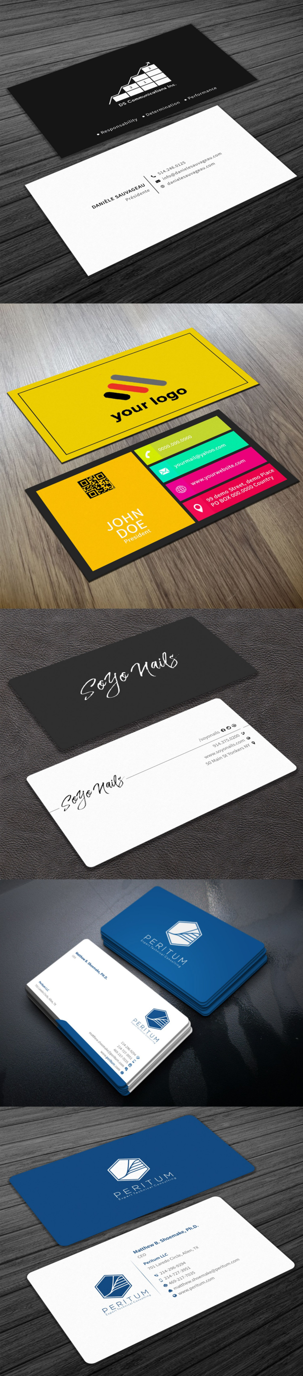 Design simple yet catchy business cards by shahshawon reheart Choice Image