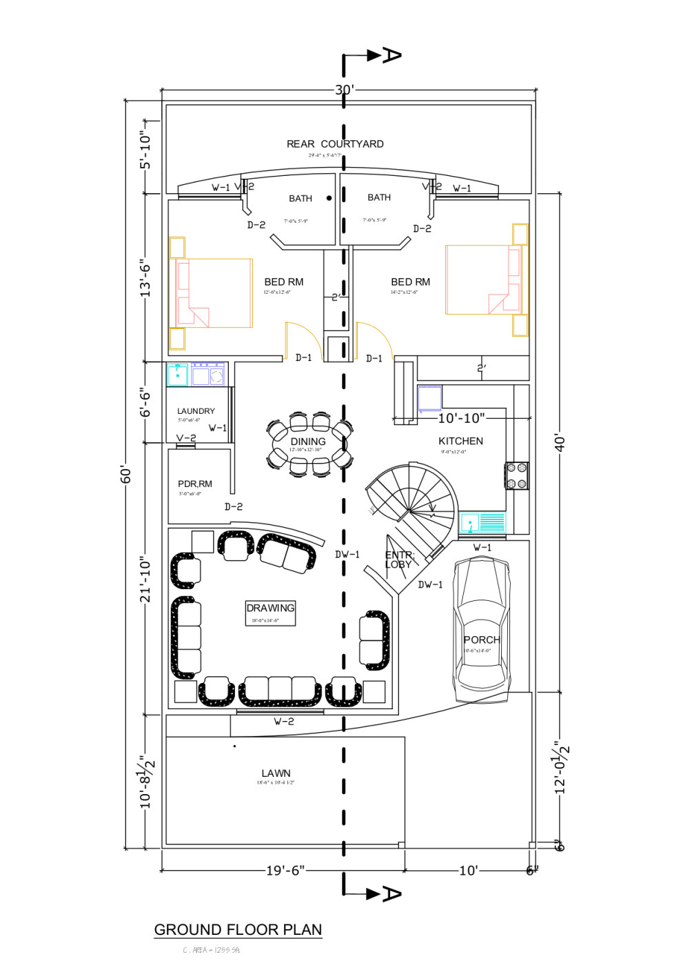 Design A House With Very Fast Delivery By Moeen94 Uzi Schematic