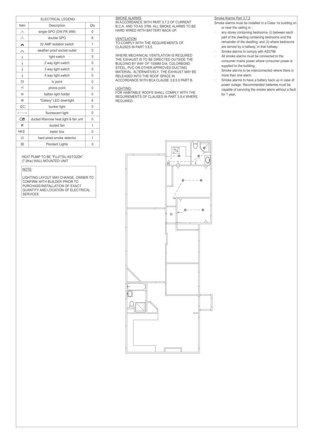 Digitize Your Conceptual House Plans By Burryuta 4 Way Switch Electrical Plan
