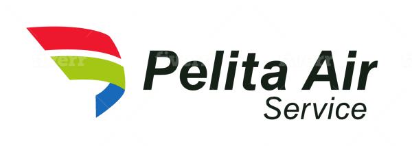 Resultado de imagen para Pelita Air logo