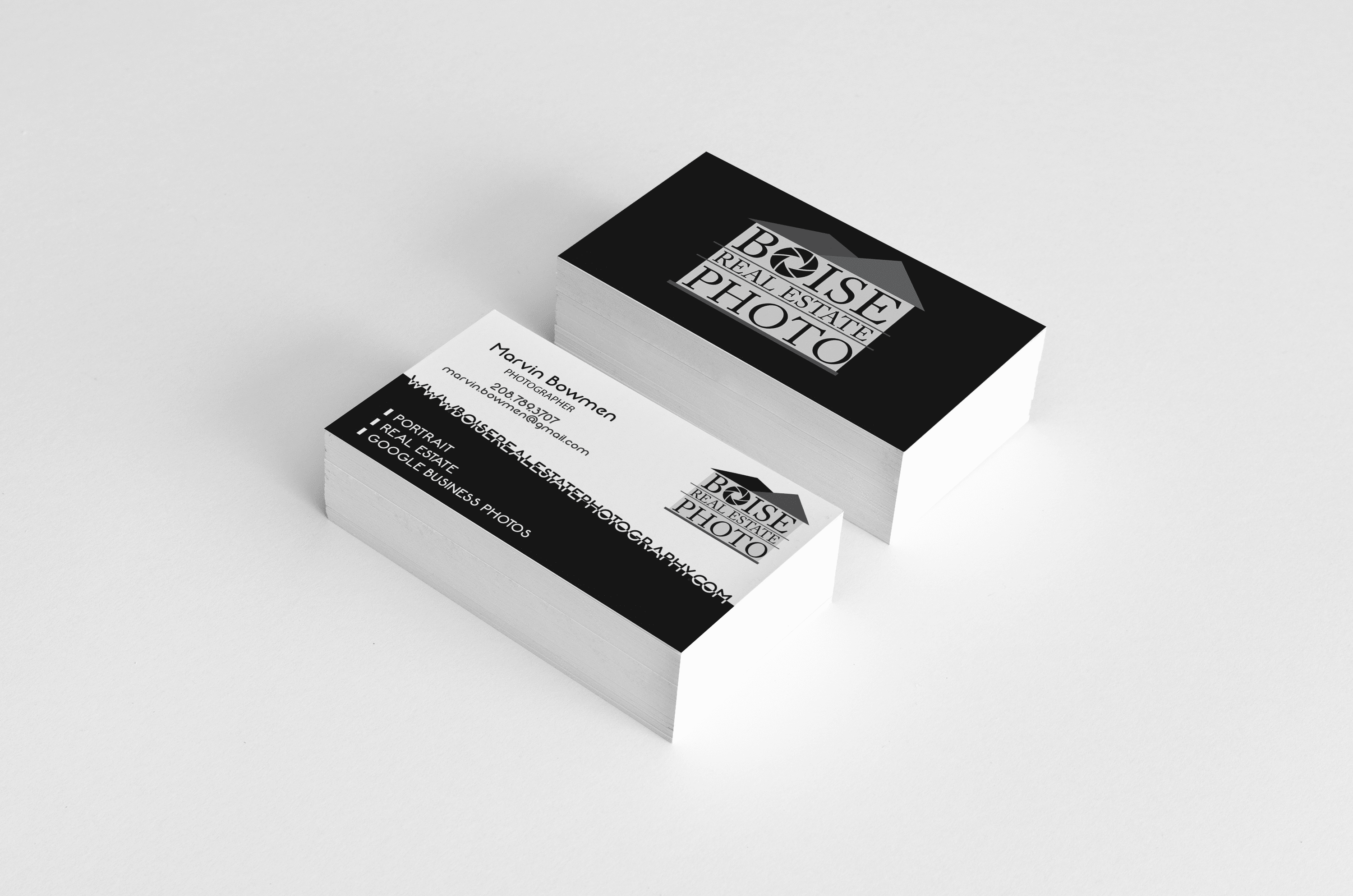 Design your business cards by radugeorgescu colourmoves
