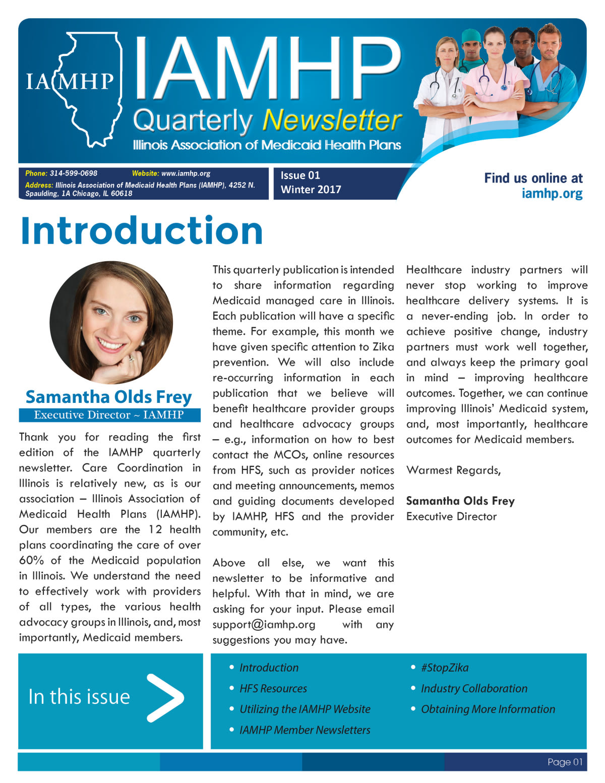Do Newsletters And Templates By Naleen123