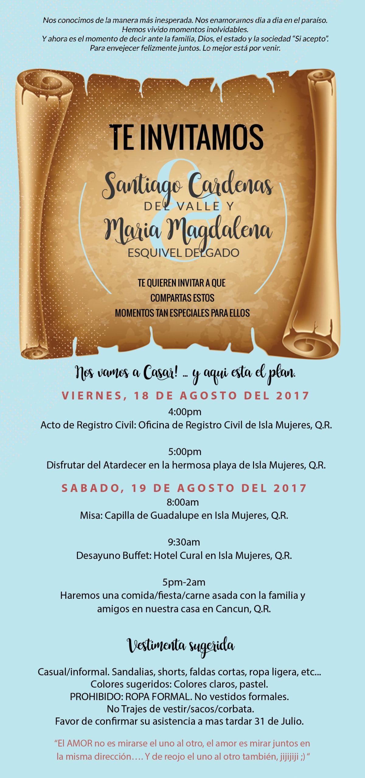 Unique Civil Wedding Invitation Wording Ensign - Invitations Example ...