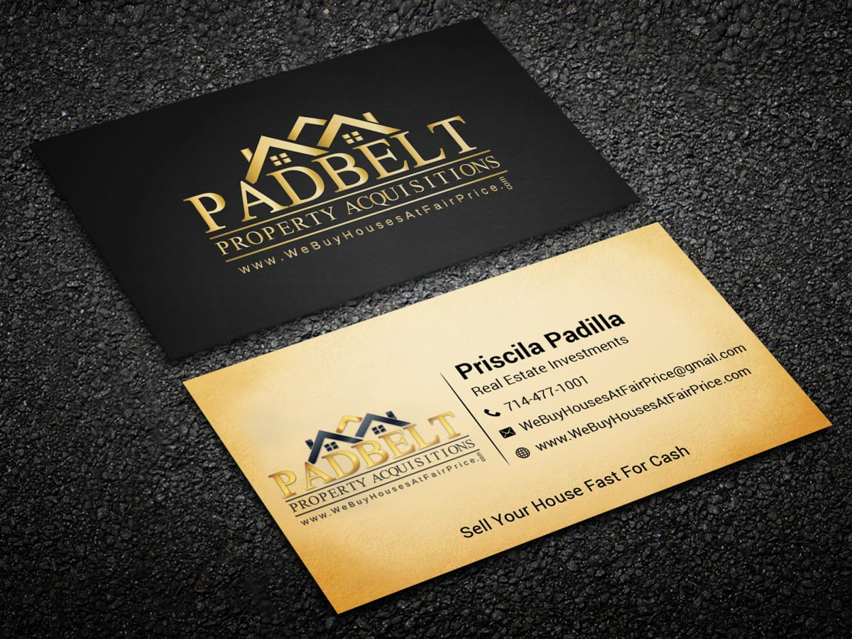 Design business card for vista print moo print and gotprint by ananda93 reheart Choice Image