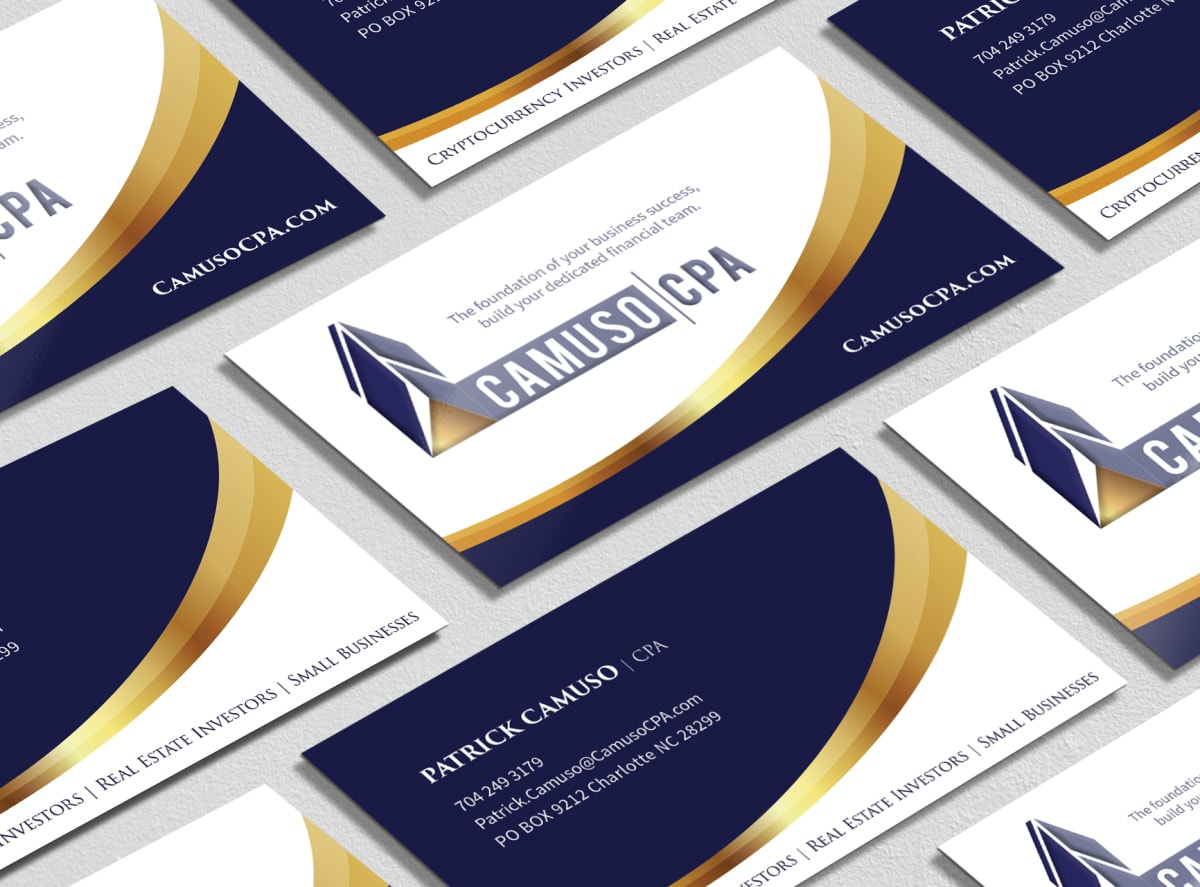 Design A Fully Custom And Professional Business Card Or Stationary By Guyman20