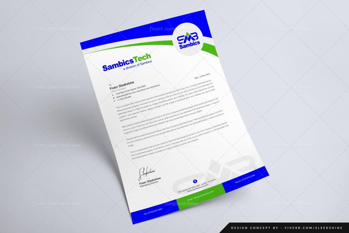 Design creative business card by Sleekshine