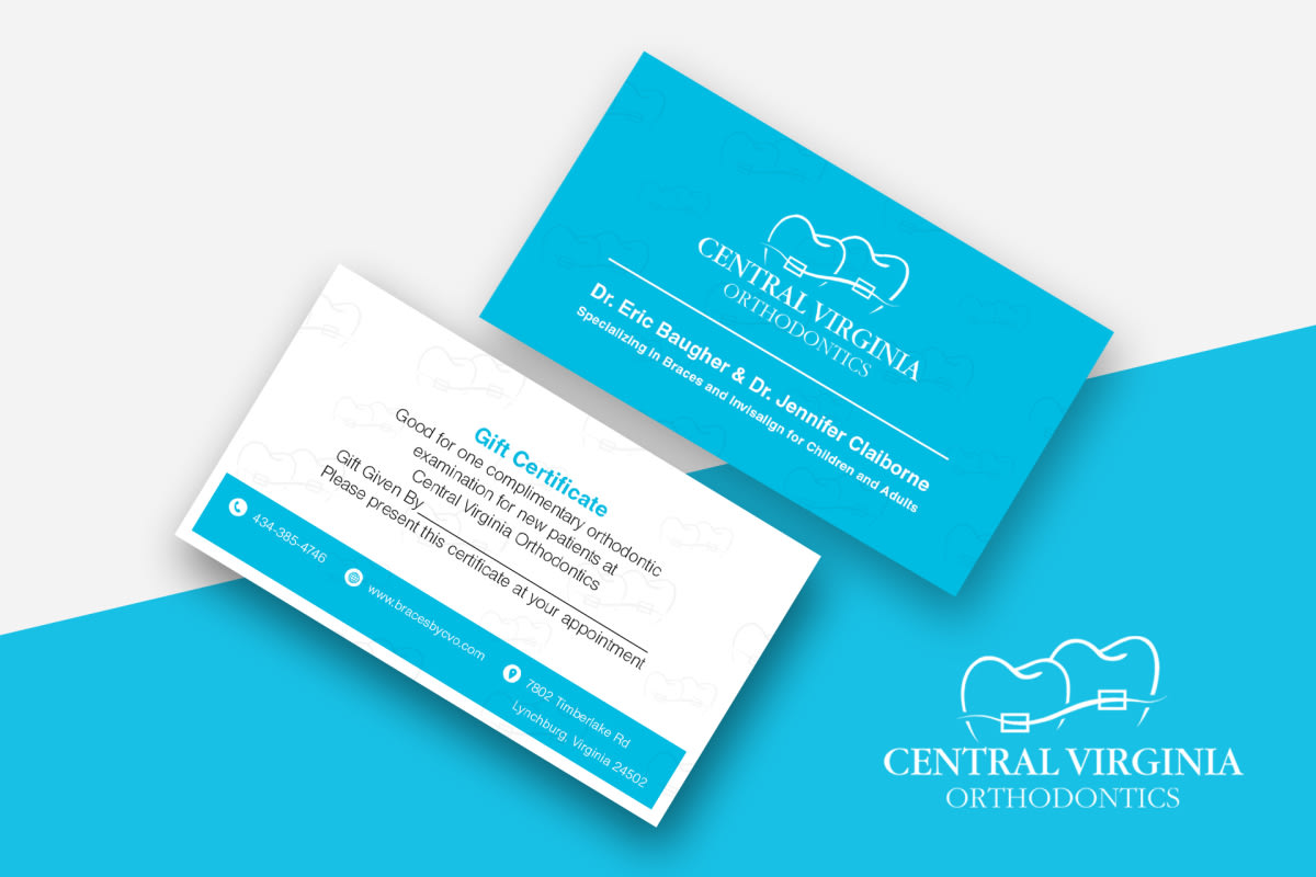 Design magnificent business cards in 24 hours by Mrmini100