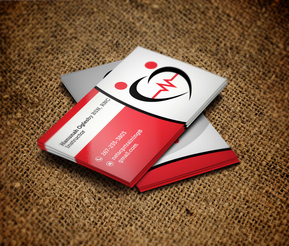 design magnificent business card | Fiverr