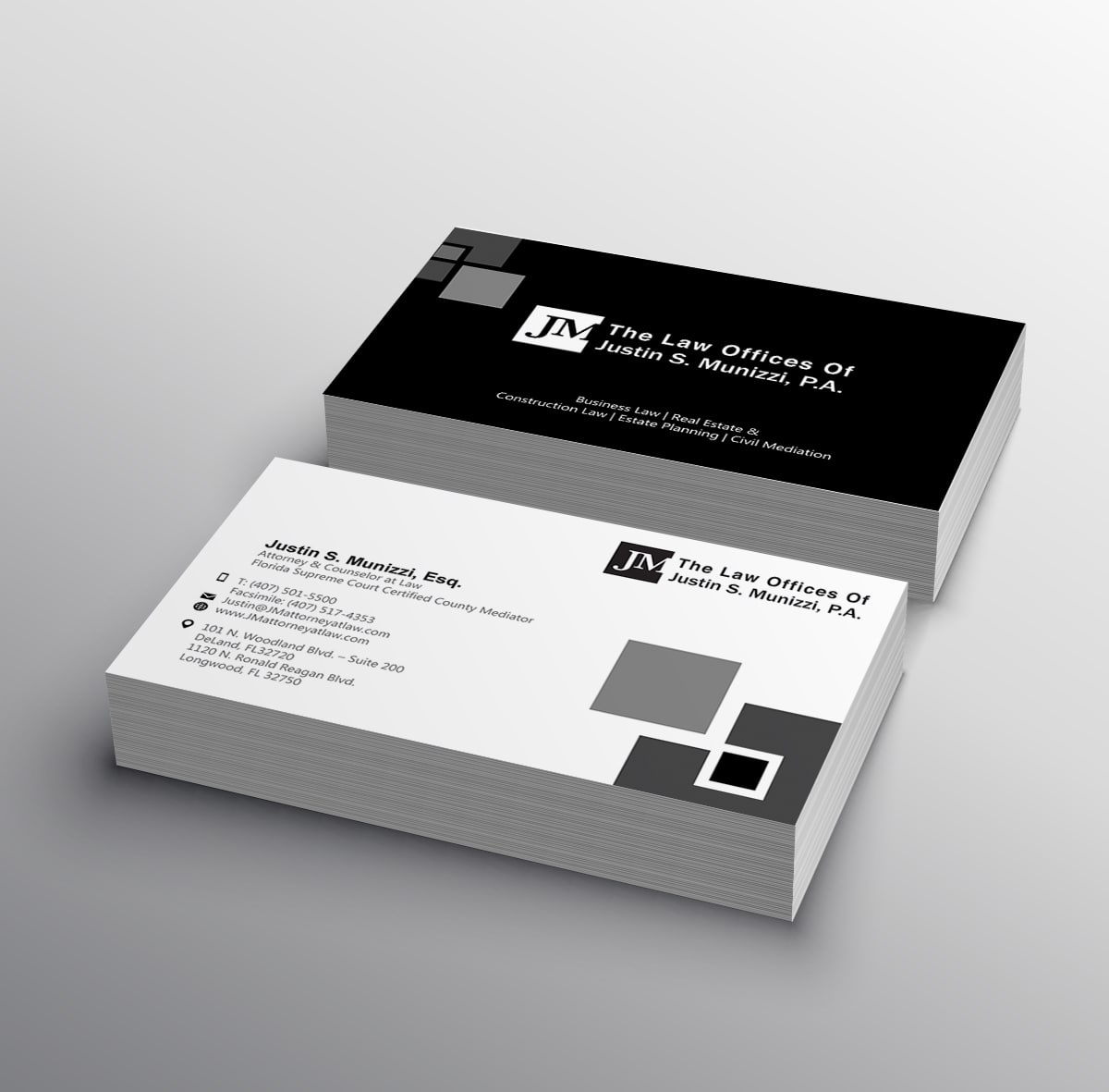 I will create 2 awesome business cards fiverr reheart Gallery