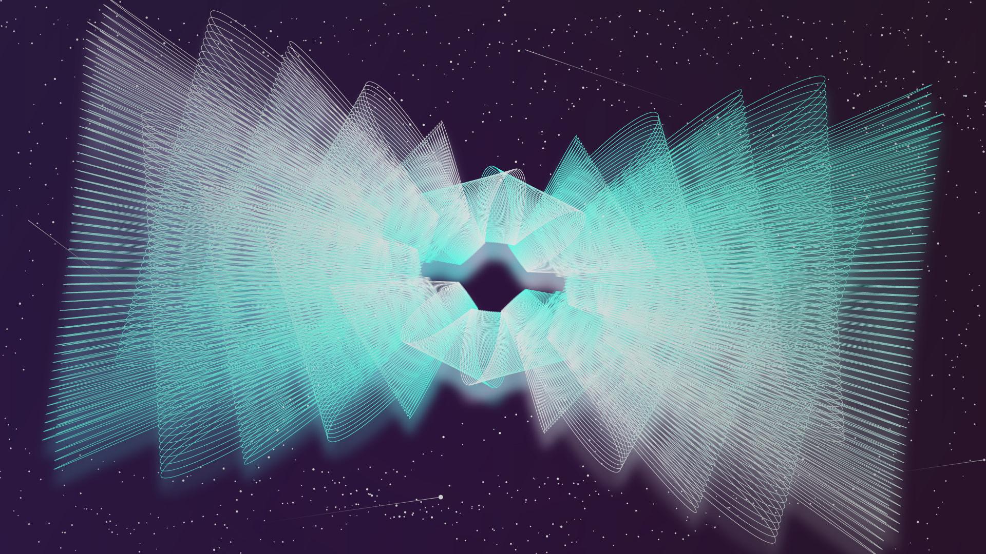 4k Space Themed Wallpaper By Joshlighten