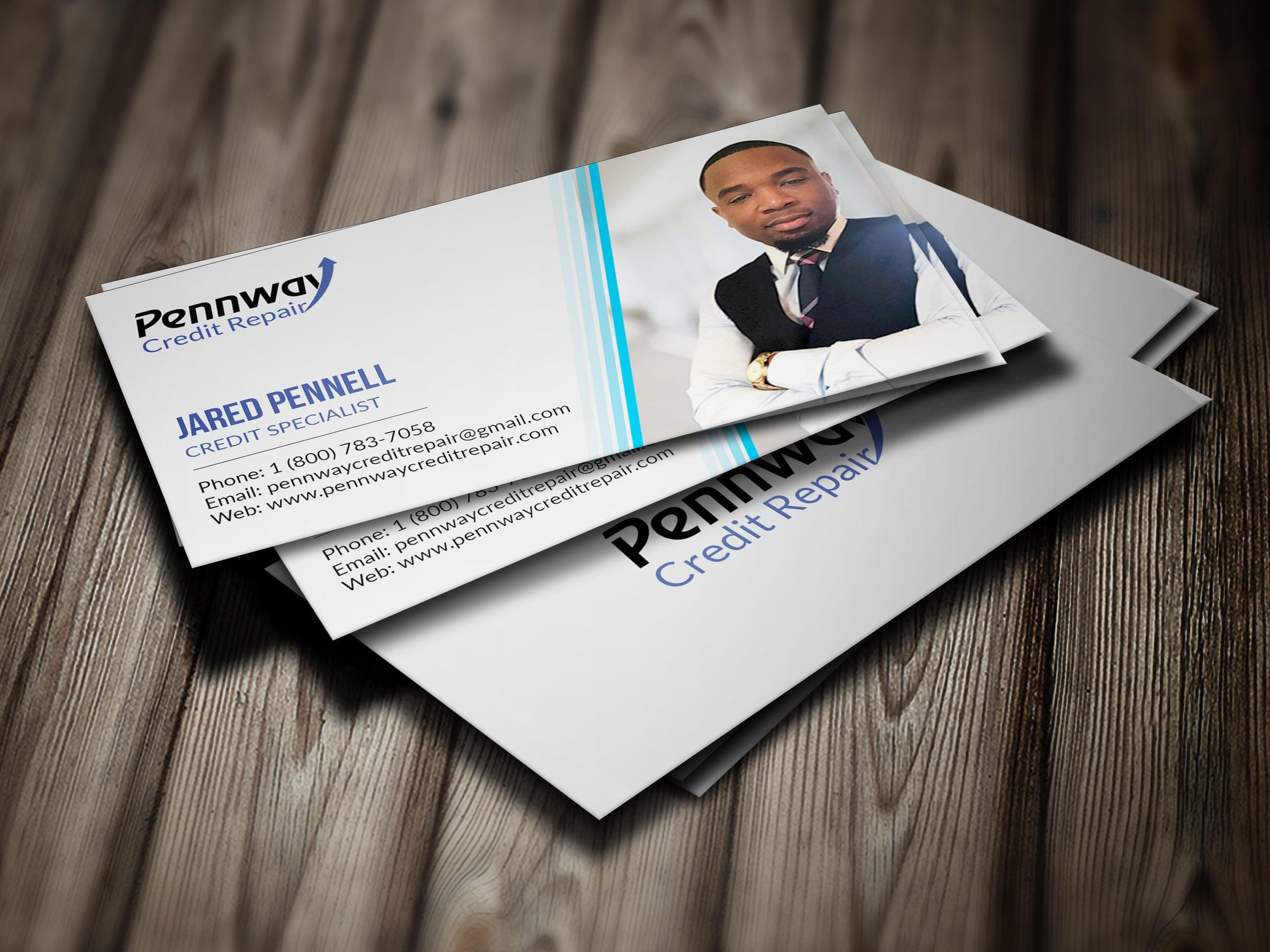 Design A Professional Business Card Design By Creativemelon