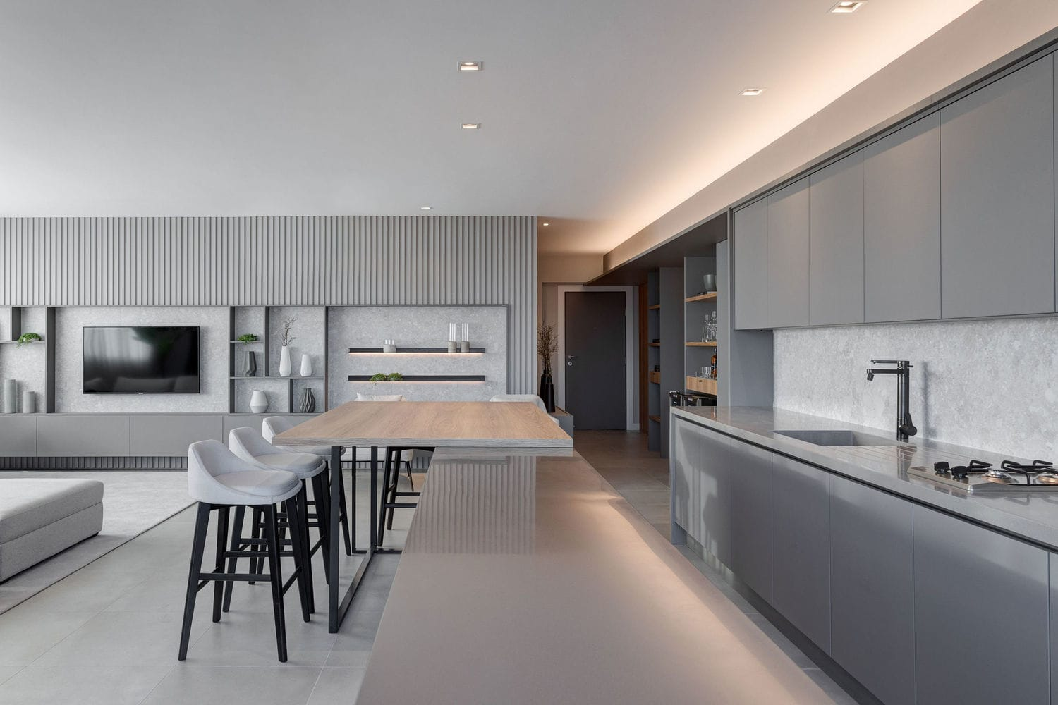 Create Kitchen Design And Renderings In 1 Day By Frenzyarchitect