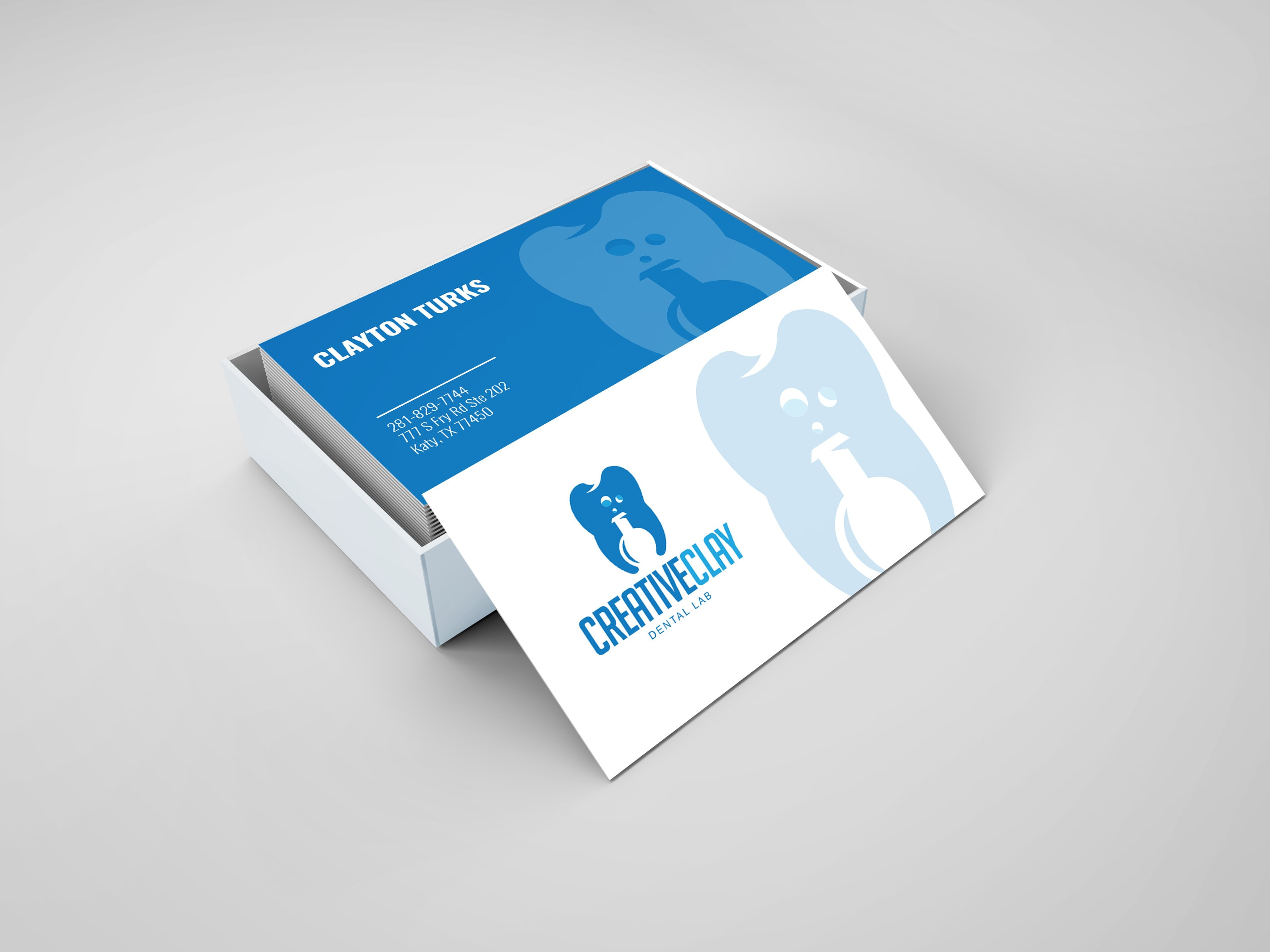 Design Minimal Business Card By Joeboi