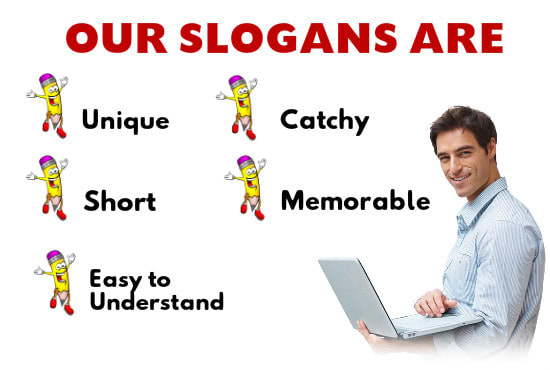 Create 10 Catchy Slogans Or Taglines For Your Business By Sloganhub