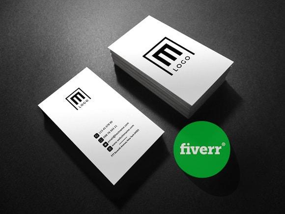 Do Special Business Card Design By Rakibulm2