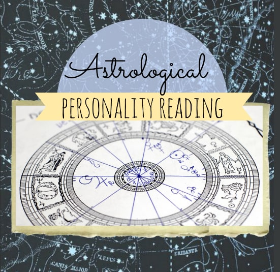 Do A Psychological Reading Of Your Astrological Chart By Astrologymarina