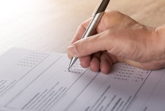 Taking surveys and filling out questionnaire on any topic by Rainerab    Fiverr