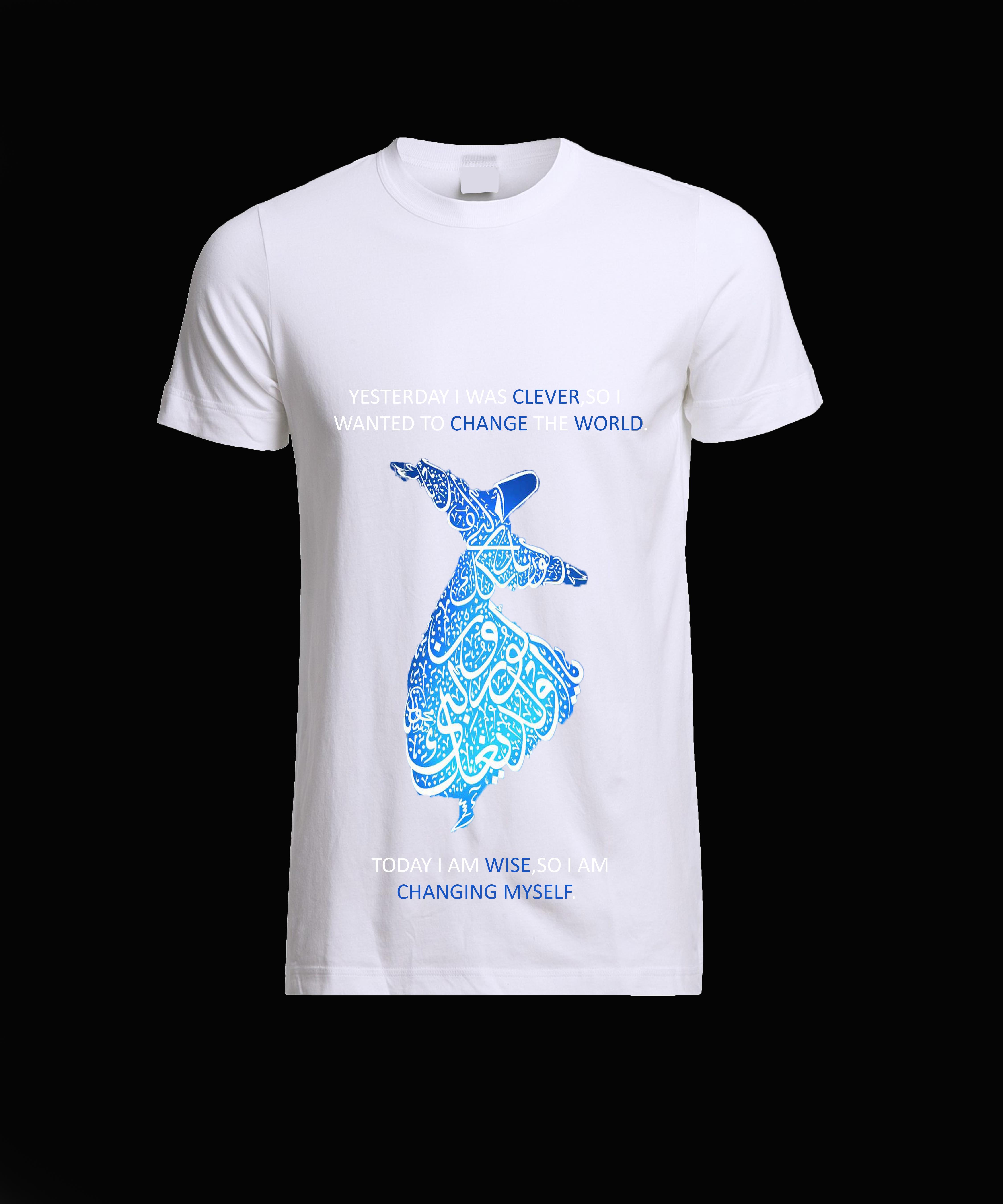Do Creative T Shirt Designs By Abbygrace