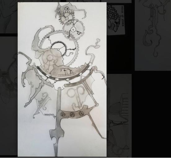 Draw A Pencil Sketch By Malikshahzeb