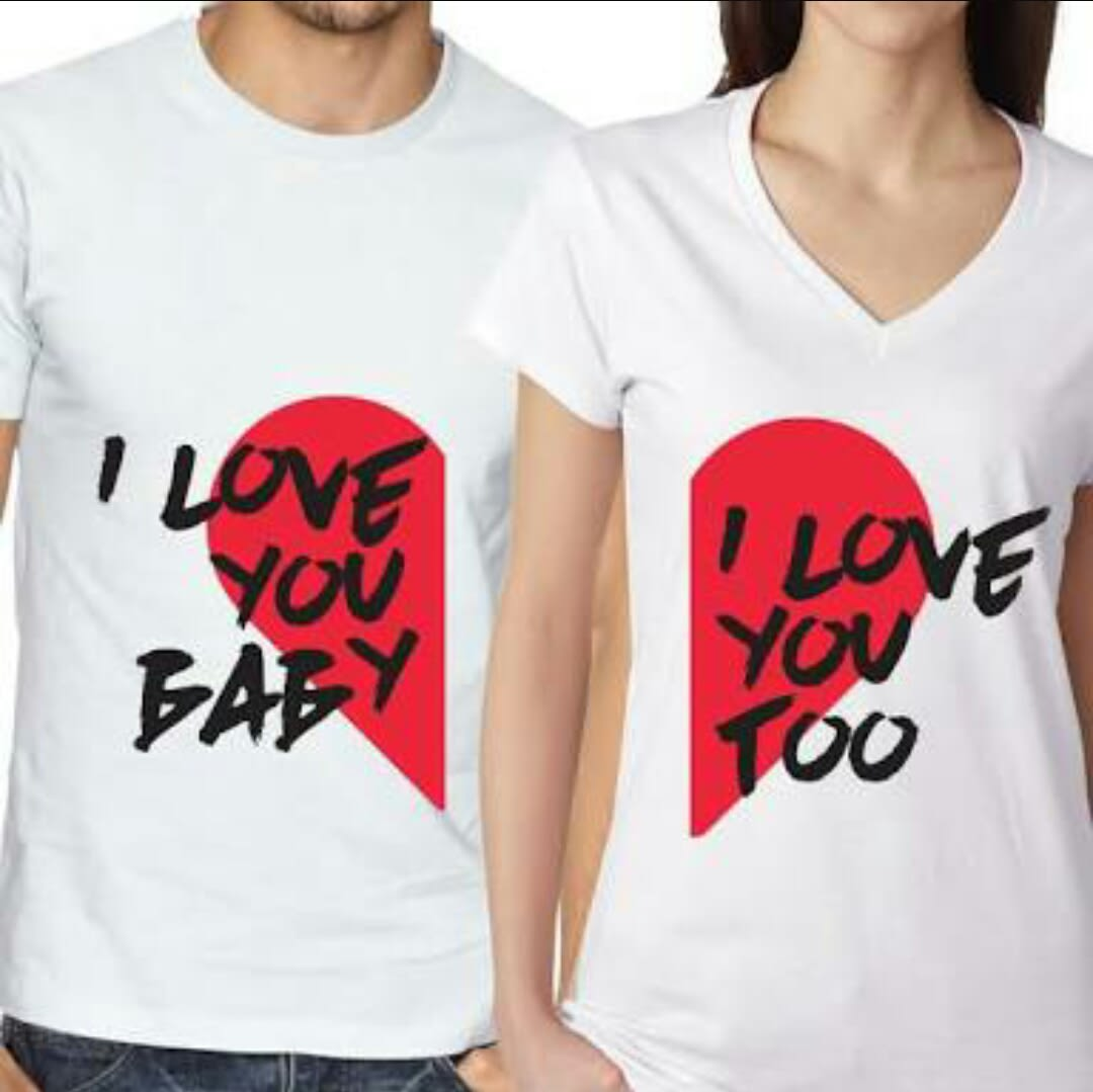 Do Valentines Day Design For Couple By Kskmali