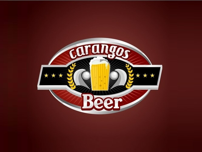 Design Creative And Awesome Craft Beer Logo For You In Just 1 Day By