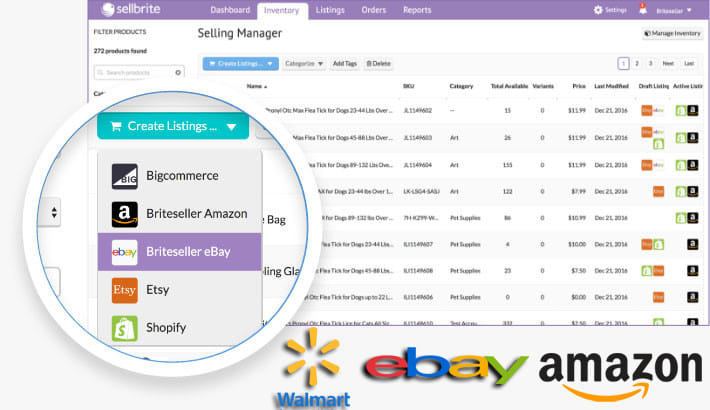 Do Best Seller Product Ebay Drop Shipping Listings By Hmhasan038