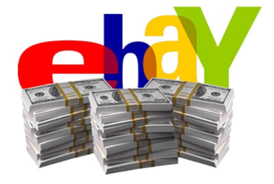 Give You Ebay Ebooks Buying Selling Business Related With Resell Right By Laithissam