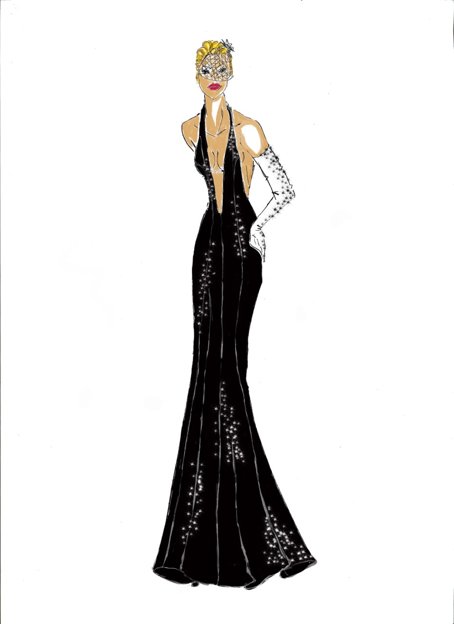 Draw Your Fashion Collection Or Only Samples By Ascouture