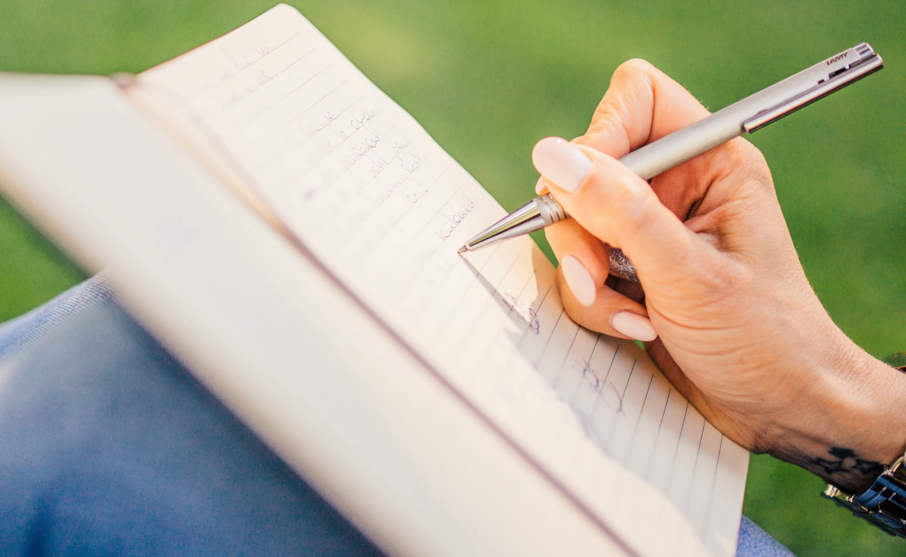 Write A Nice Profile Introduction For You By Passionman