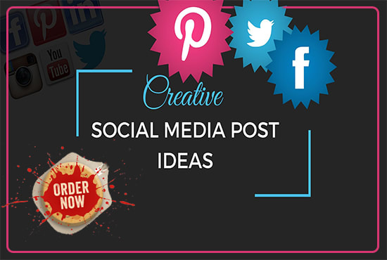 Design Social Media Post Banner Covers Ads With Own Creation By Faiqaarsahad
