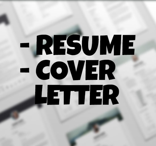 Provide A Professional Resume Writing Service By Demonswork