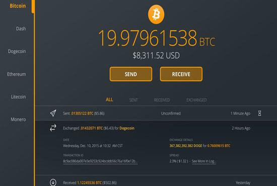 Bitcoin (BTC) şi Peso filipinez (PHP) Calculator al Ratei de Schimb Valutar a Conversiei