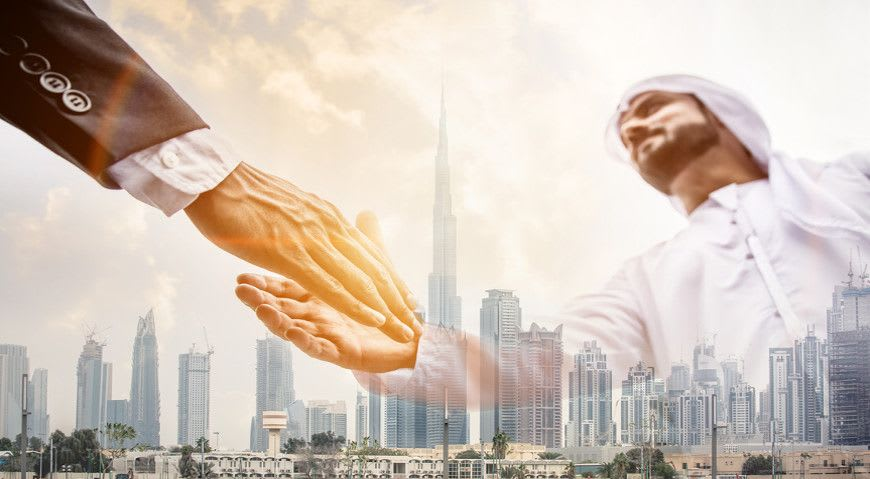 help to start business in dubai