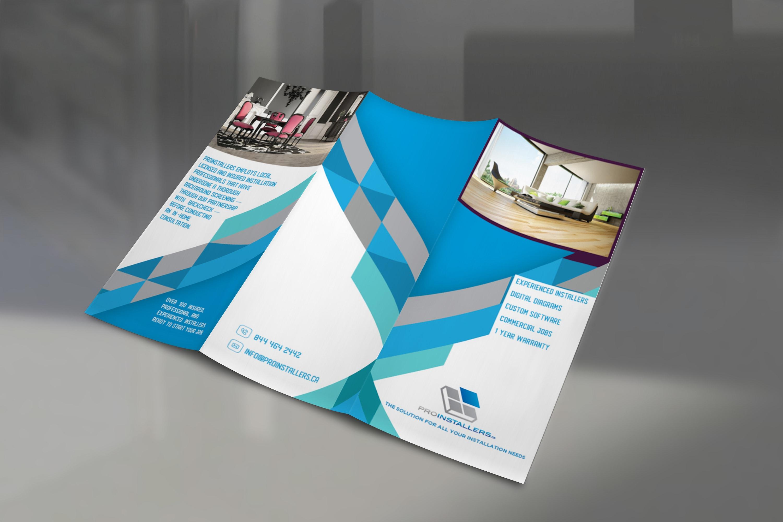 Best Brochure Design Services On Fiverr