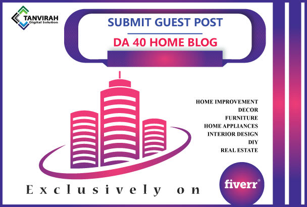 submit guest post on da 40 home blog