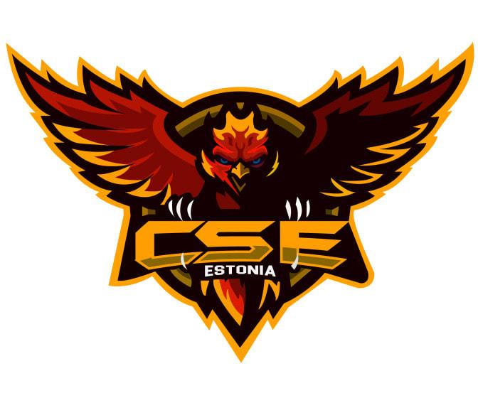 Design An Attractive Counter Strike Csgo Team Logo By Waqaryunx