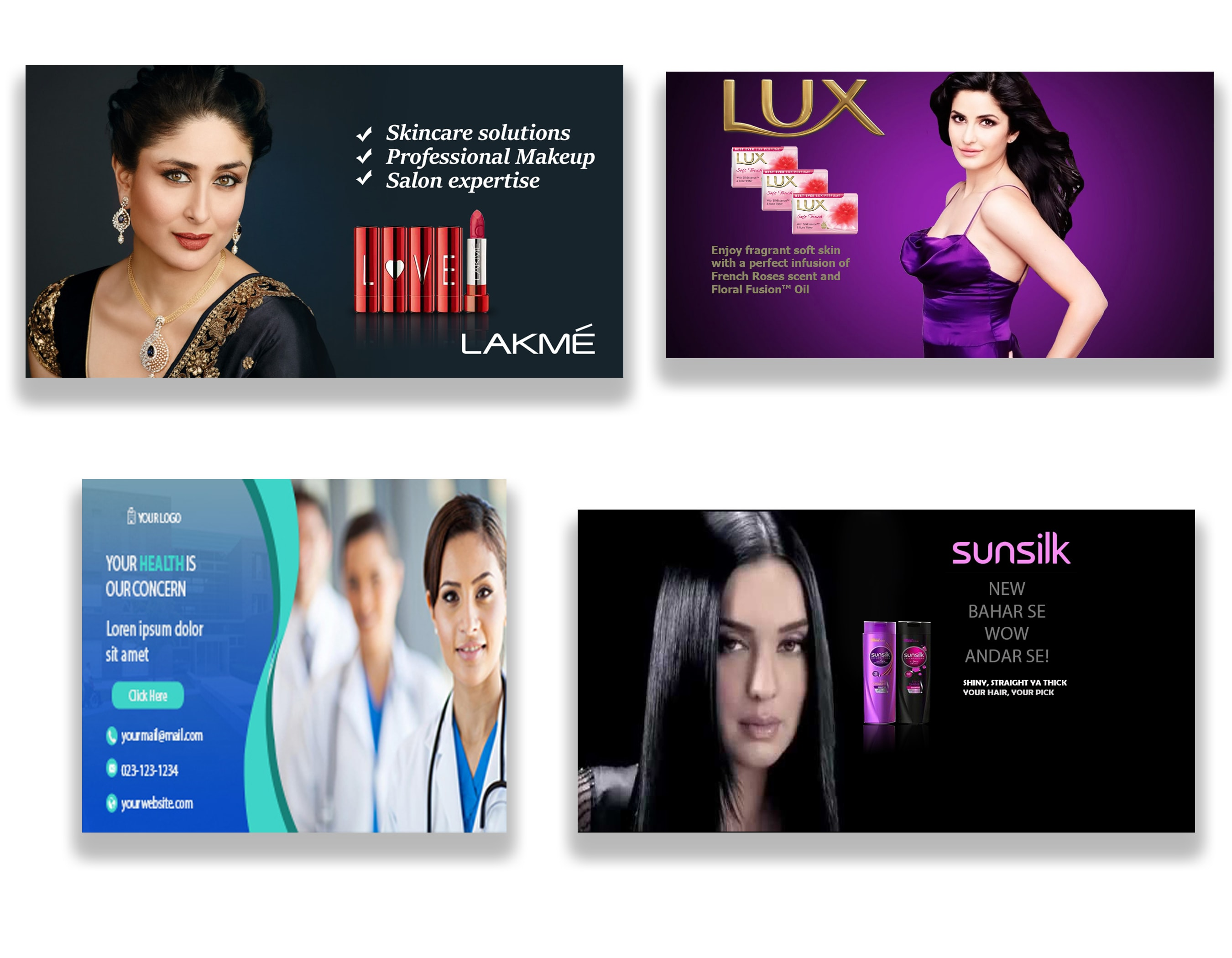 Create Social Media Ads Banner Poster Design By Mhassan89