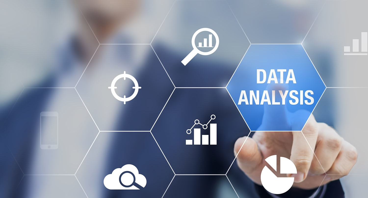 do data analysis using r, spss, python and excel