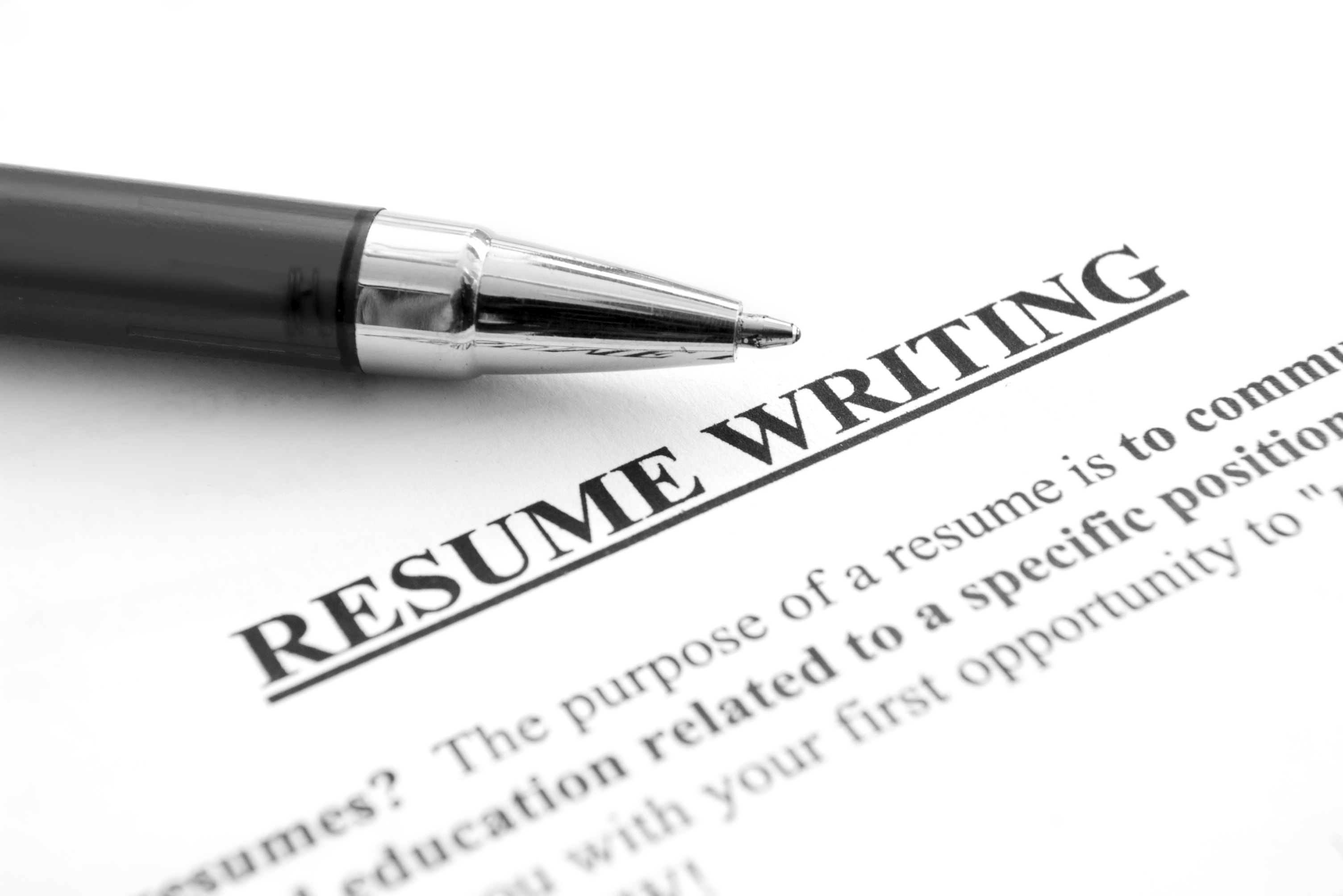 I Will Use My Expertise To Writeedit Modify Cover Letters And Resume