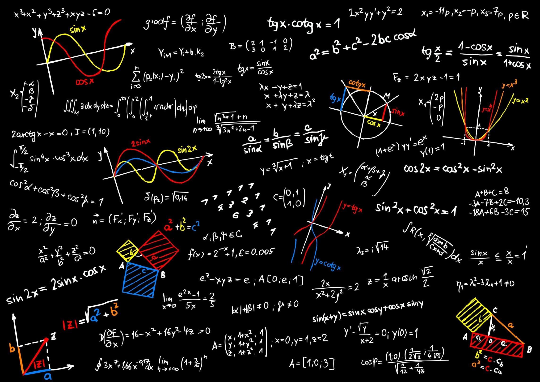 تدریس خصوصی ریاضی