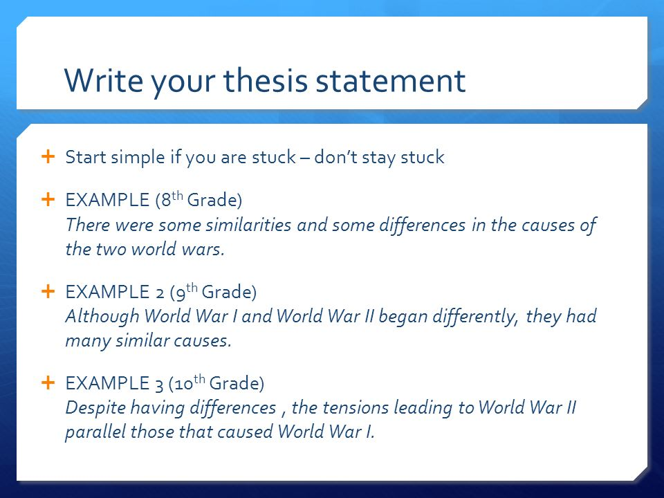 Write me a thesis statement sample cover letter for qa position