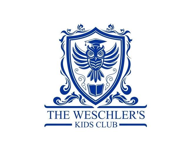 Do Good Looking Creative Kids Club Logo Design With Free Source File By Lyubowkuguchin