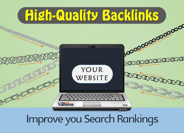 Create 50 high quality backlinks for your website by Khurambacklink   Fiverr