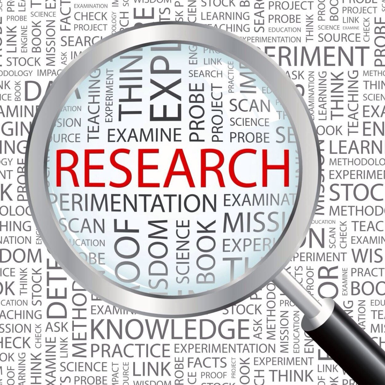 Do your research for you by Sarneet   Fiverr