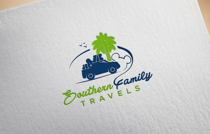 Do Unique Traveling Logo Design Within 20 Hours By Diana Jackson8
