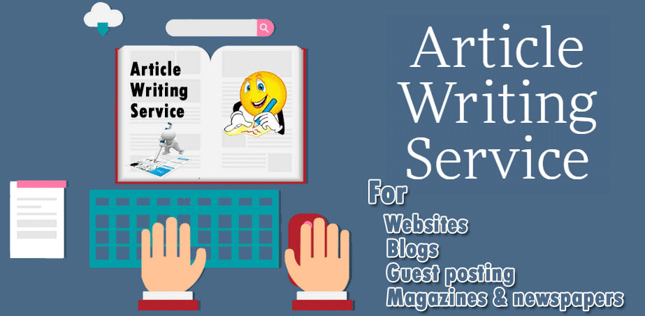 article writing services usa