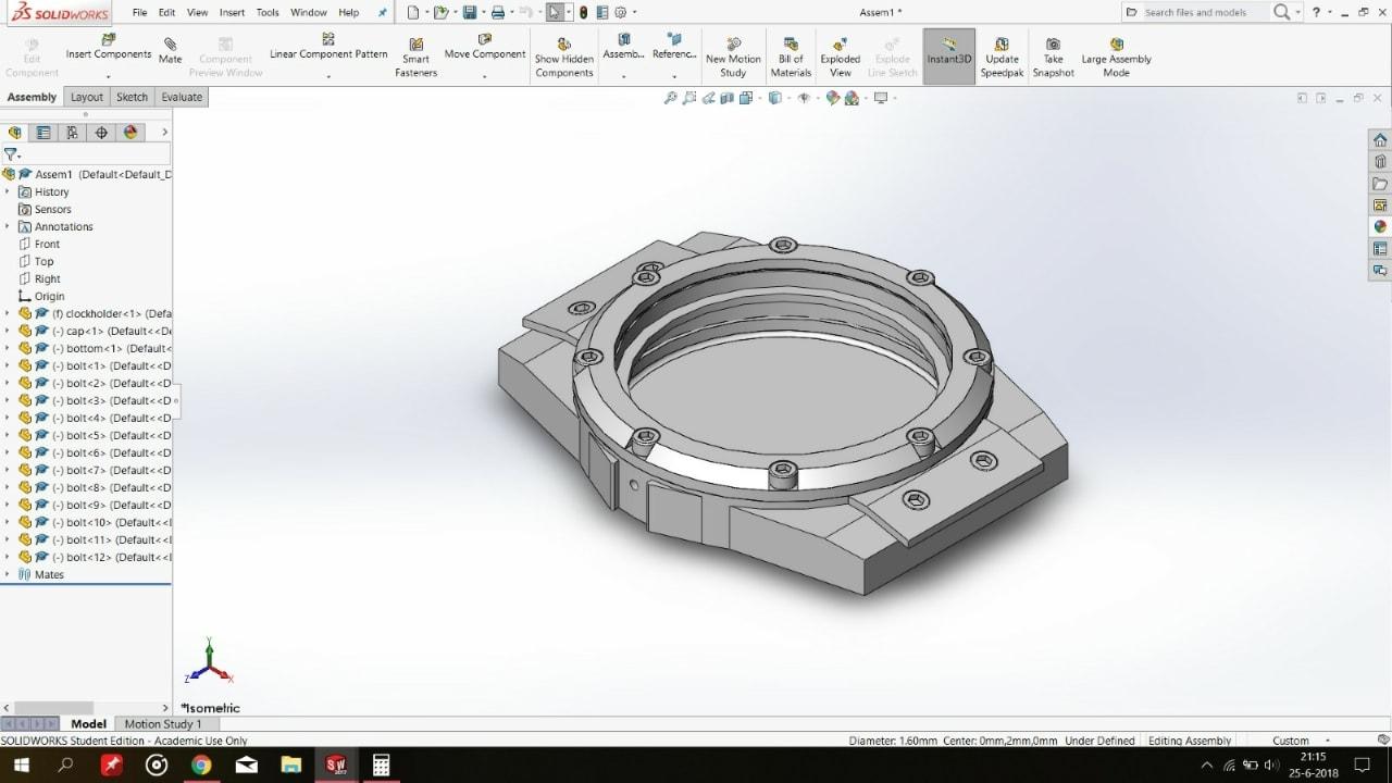 Работа создание 3d модели в solidworks заработать онлайн красноуральск