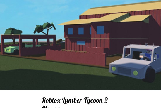 Sell You Roblox Lumber Tycoon 2 Money By Dreadlox7025